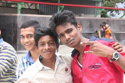 ados au tamil nadu inde