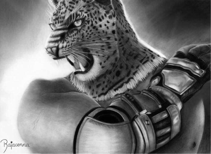 Рисунки карандашом. Rajacenna 7