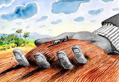 Resultado de imagen para politica agraria dibujo