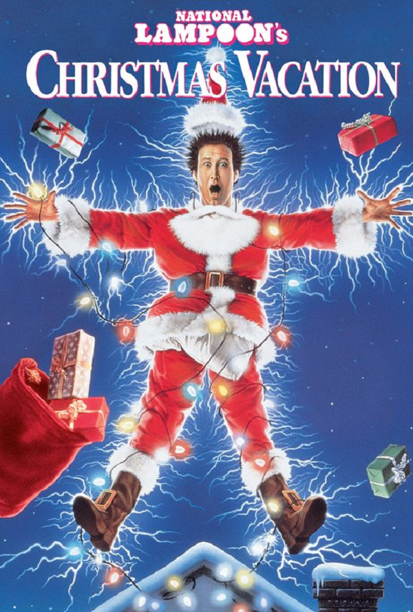 Mr. Movie: National Lampoon's Christmas Vacation (1989