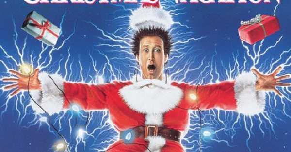 Mr Movie National Lampoon S Christmas Vacation 1989