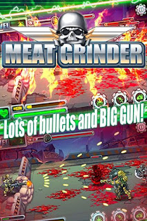 Meat Grinder Apk v1.1.0 (Mod Money)