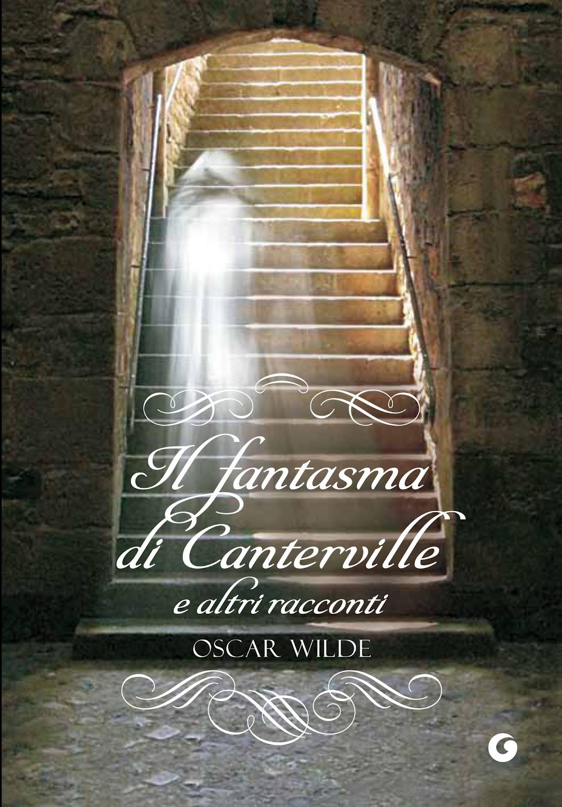 Veiled Mirror Recensione Il fantasma di Canterville