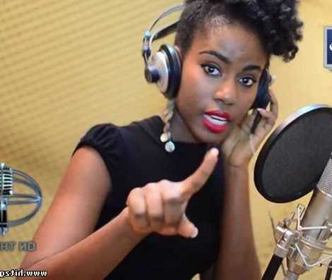 MzVee says She is Still A Virgin