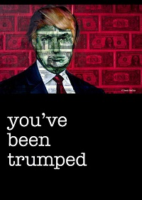 Watch You've Been Trumped Online Free in HD