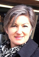 author Geraldine Mac Donald