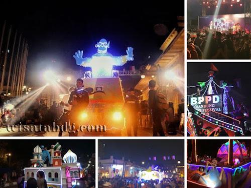 Bandung Light Fest 2018