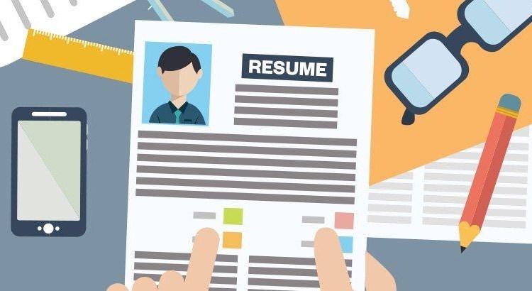 Bikin Resume Unik Lewat Situs Web