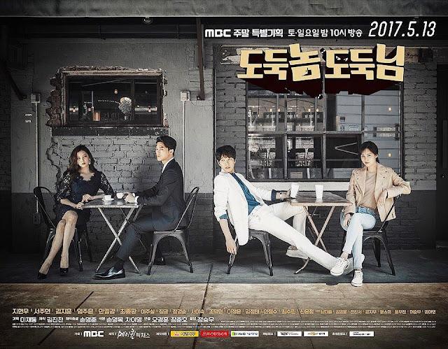Download Drama Korea Bad Thief Good Thief Batch Subtitle Indonesia