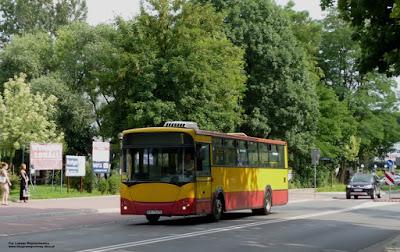 Jelcz 120M/3, PTS Kraków