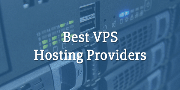 The Top 5 VPS Servers UK