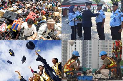 Materi Ujian Nasional Kompetensi Mobilitas Sosial Sosiologi79