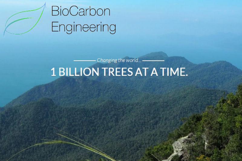 BioCarbon Engineering, :