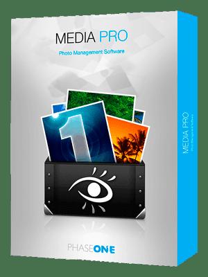 Phase One Media Pro SE Box Imagen
