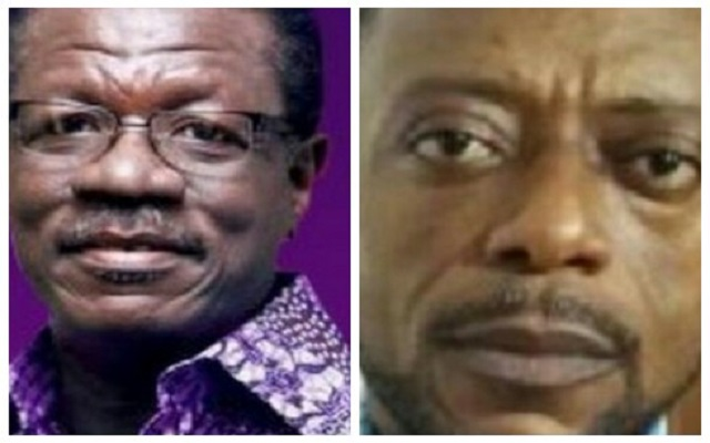 Pastor Otabil, Rev. Owusu Bempah are sons of Satan – Appiah Stadium