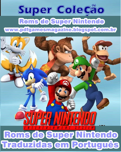 download emulador snes windows 7