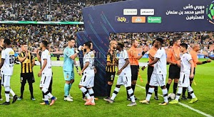 الإتحاد يتعثر من جديد في الدوري السعودي بالتعادل امام فريق العدالة