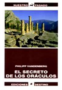 El secreto de los oráculos – Philipp Vandenberg