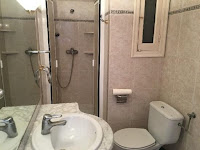 piso en venta calle de gumbau castellon wc