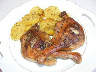 Friptura de rata la cuptor retete culinare,