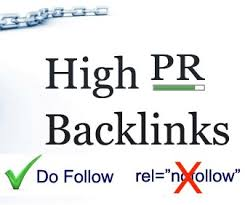 Dofollow backlink forum