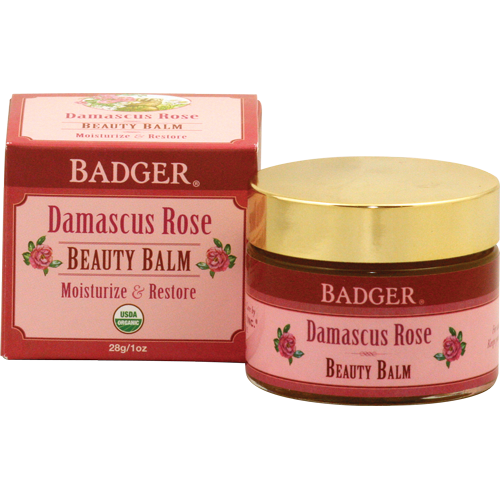 Review Beauty Lotion Bpom: Simply Just Jenna: Product Review: Badger Beauty Balm