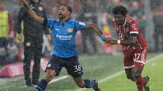 Bayer Leverkusen vs Bayern Munich Live Streaming online Today 12-1-2018 Germany Bundesliga