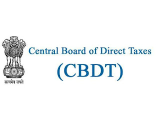 PK Dash, Akhilesh Ranjan and Neena inducted as members of CBDT