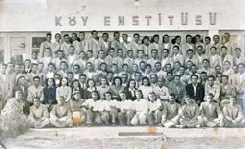 Eğitimde devrim: Köy Enstitüleri