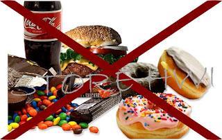Larangan diet