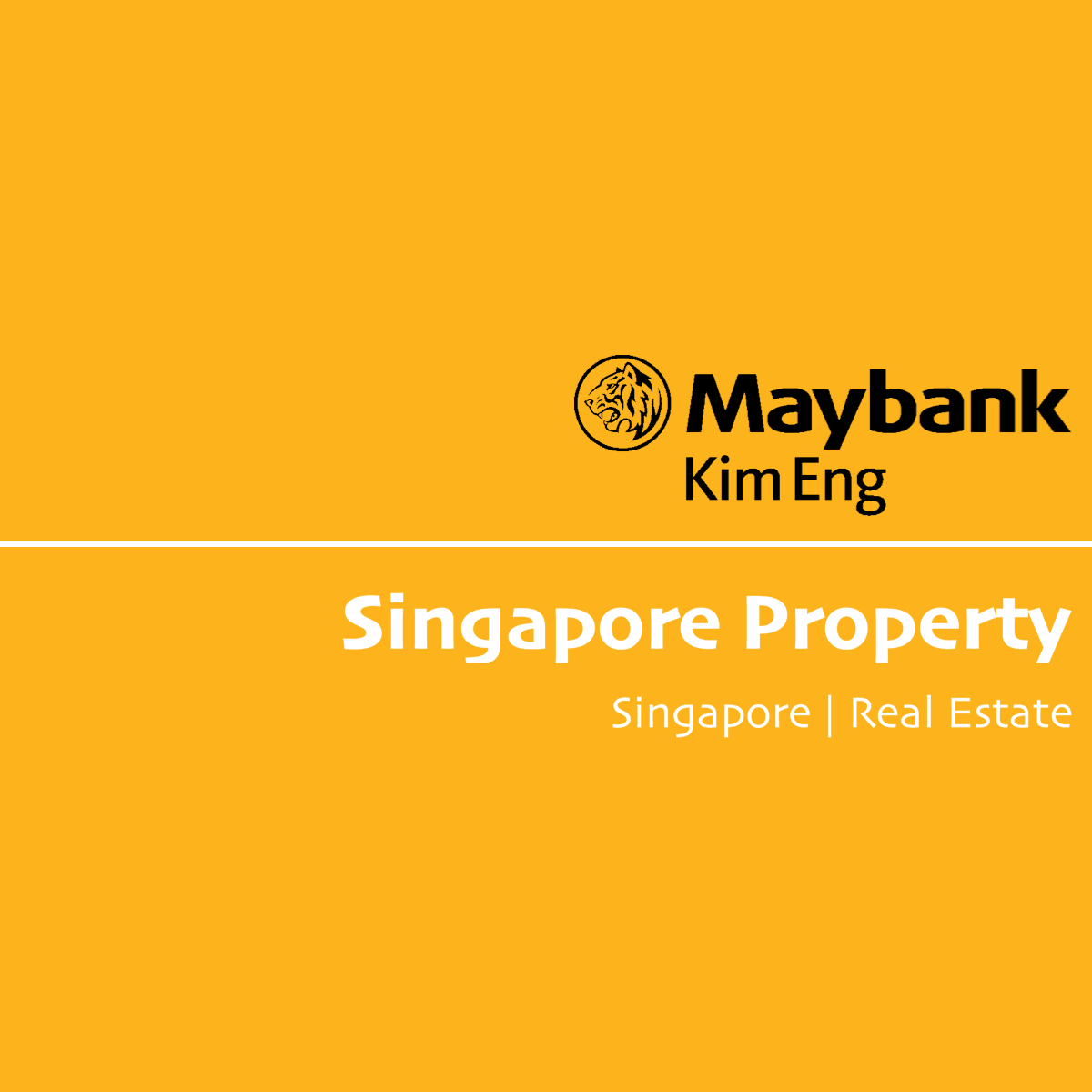 Singapore Property - Maybank Kim Eng 2018-01-15: Recovering Housing Market