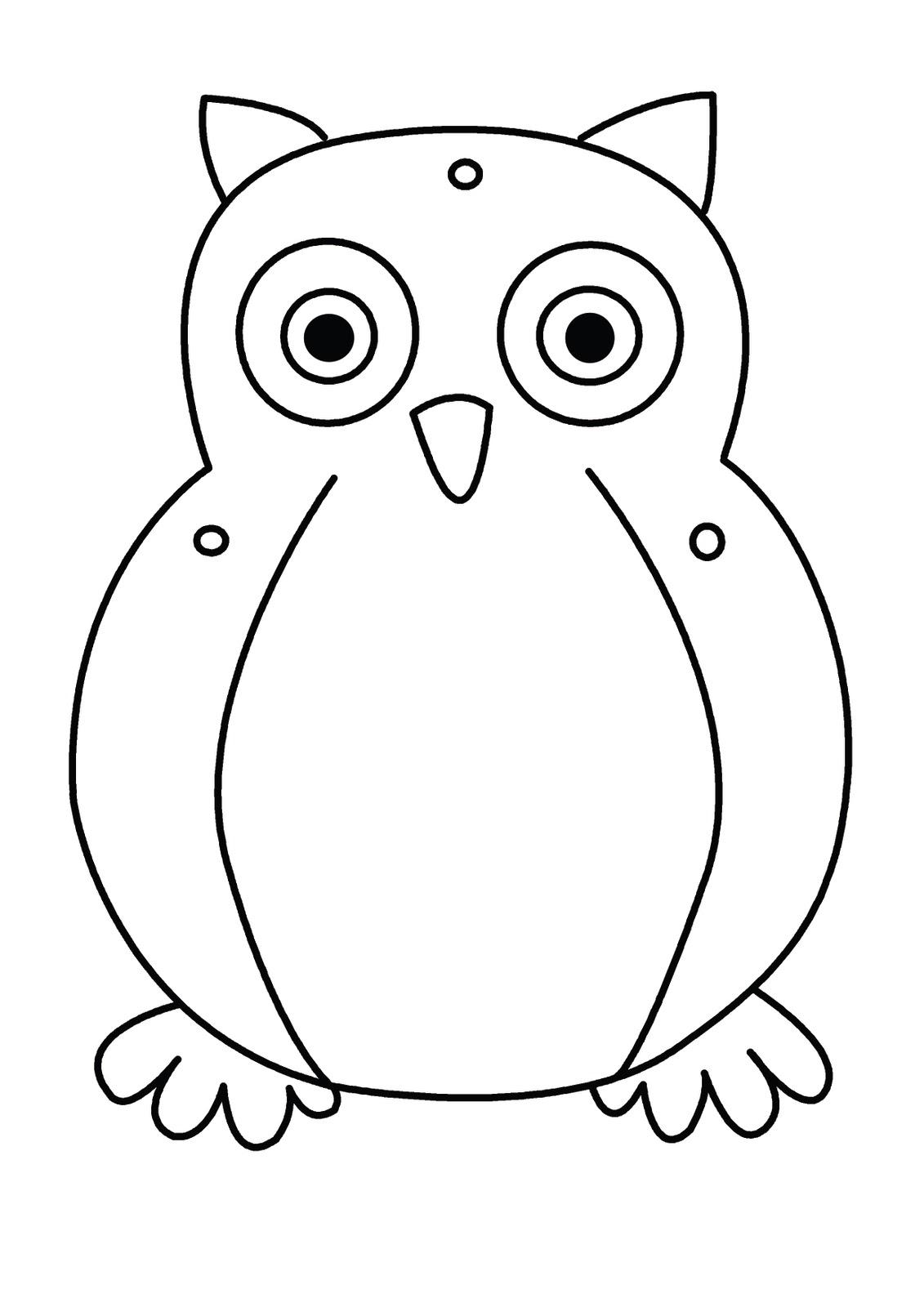 En Iyisi Okul öncesi Boyama Hayvanlar Yazdırılabilir Boyama Sayfaları