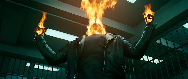Ghost Rider (disambiguation)