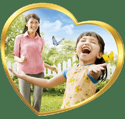 Cara Tepat Mendidik Anak Usia 3 Tahun