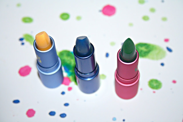 Lipstick Queen Transformative Trio