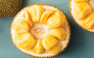 Jackfruit: Health and Nutritional Facts