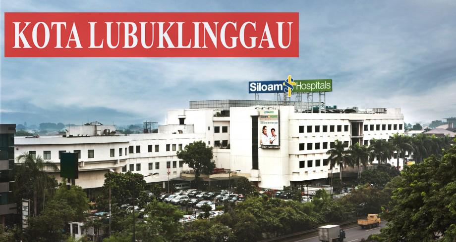 Lowongan Pekerjaan Rumah Sakit Siloam Lubuk Linggau Apotekers