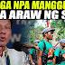 SHOCKING: Mangugulo Daw Sila Sa Araw Ng Sona