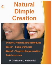 Natural Dimple Creation Guide