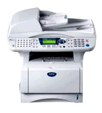 Brother MFC-8640D Driver Download