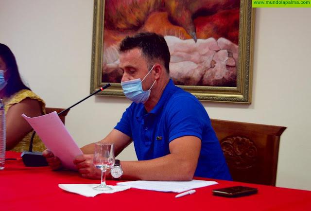 El PP de Tijarafe presenta una moción en la que insta al Gobierno de España a no apropiarse de los recursos de los tijaraferos