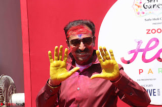 TV Show Celebs and Bollywood Celebrities at Zoom Holi Celetion 2017 (57).JPG
