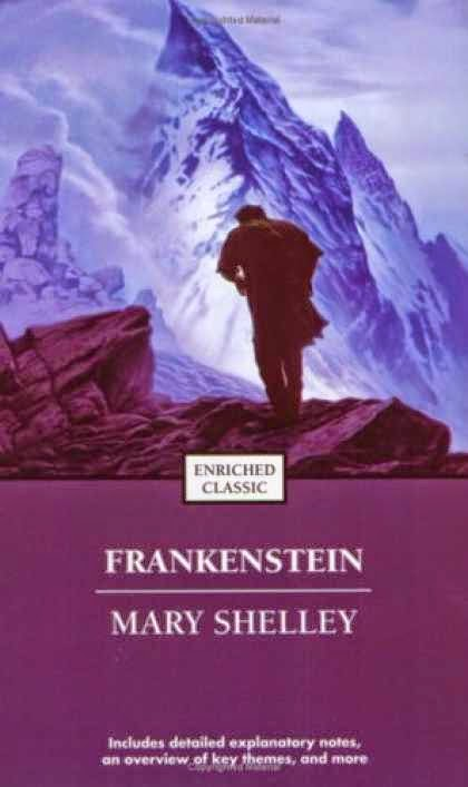 The dangers of loneliness to humans in frankenstein a novel by mary shelley