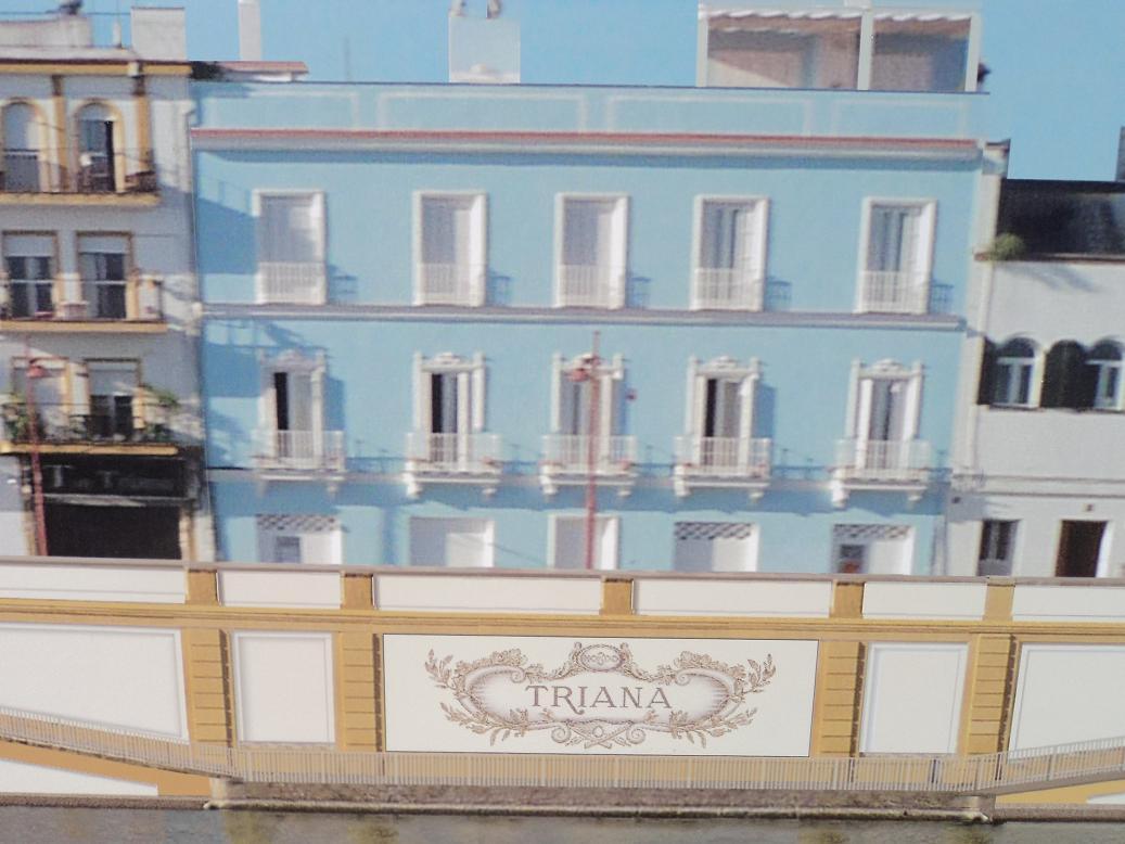 Cultura de sevilla welcome to triana for Azulejos zapata en el algar
