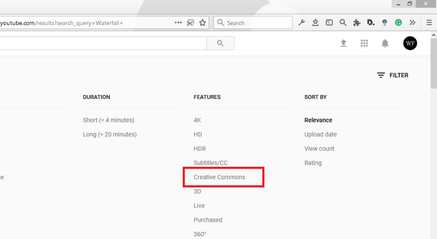 Inilah Cara Menemukan Video Creative Commons di YouTube 4