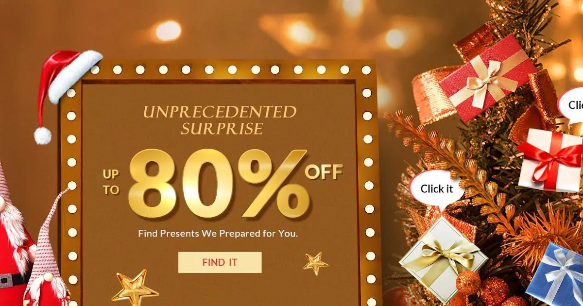 Tem Na Web - O Natal ja passou mas , os Presentes ainda podem chegar Confira as ofertas da Dresslily