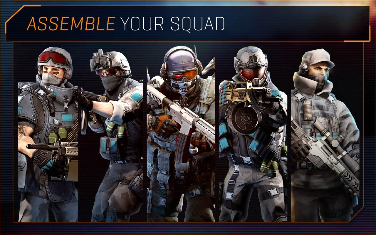 unnamed Frontline Commando 2 Hileleri Yeni Versiyon indir