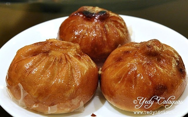 Crispy Pork Bun Dimsum Eat-All-You-Can at The Phoenix Court of The Bellevue Manila