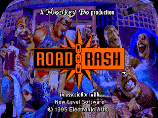 Road rash game download.
