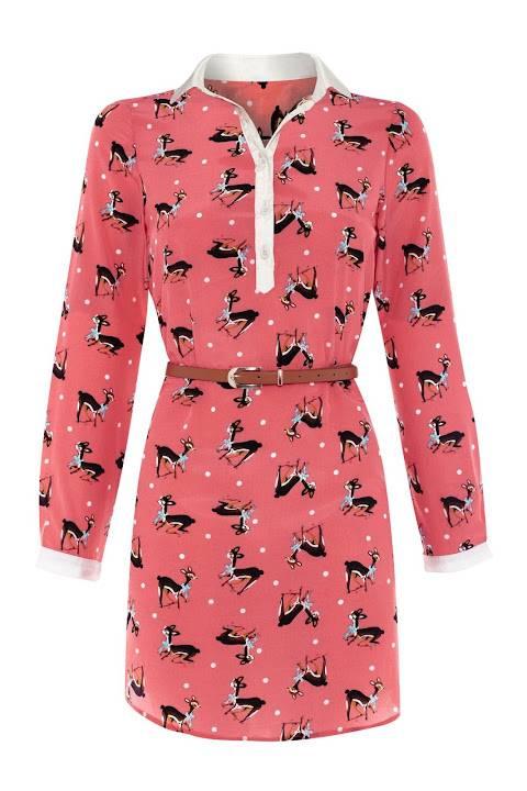 Summer Dresses From My 987 Wardrobe (Dot) Com.